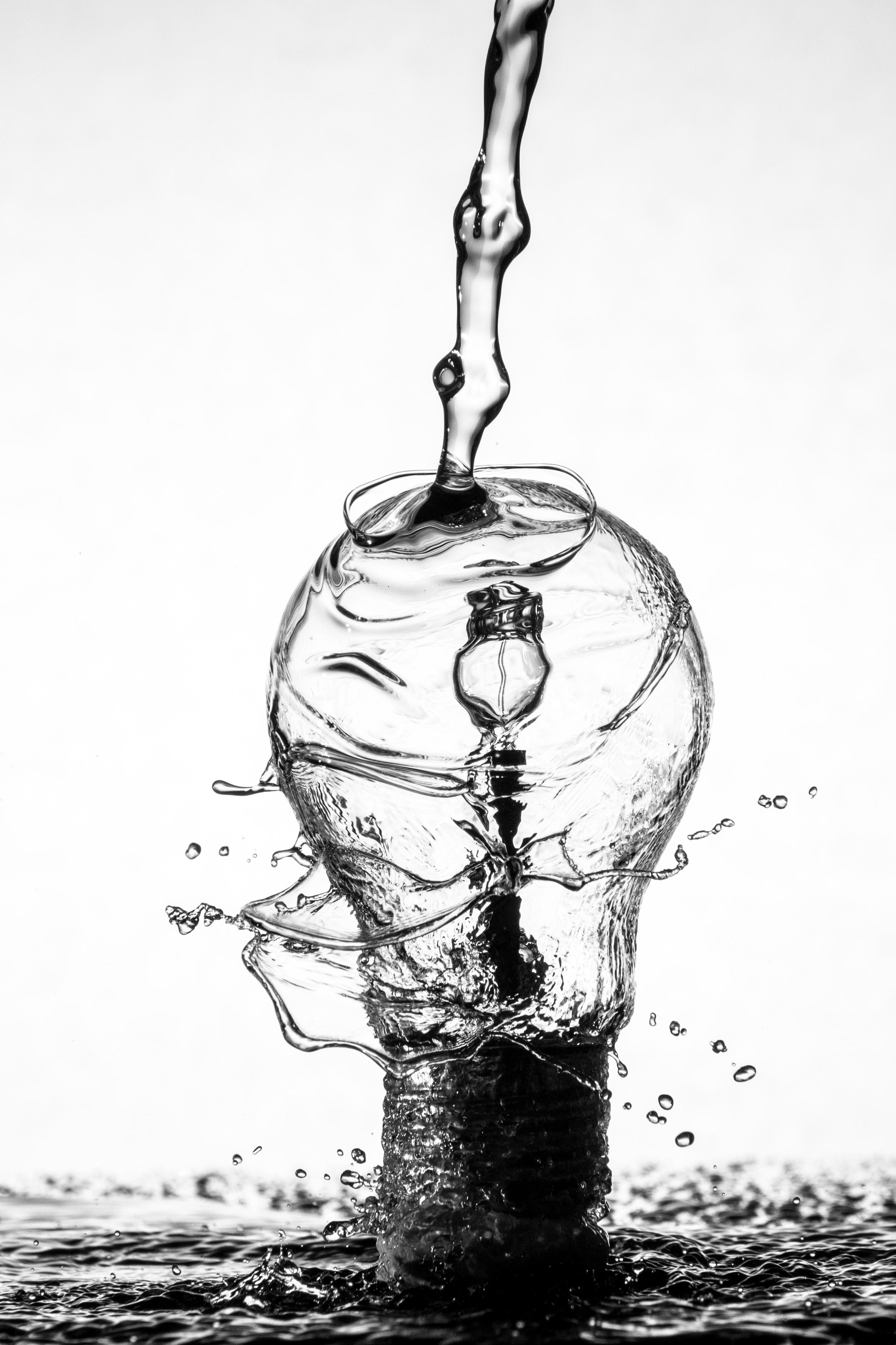 Idea Lightbulb photo by Sharon Pittaway on Unsplash