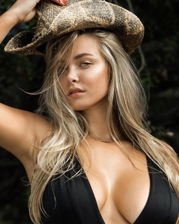 Veronica Sams
