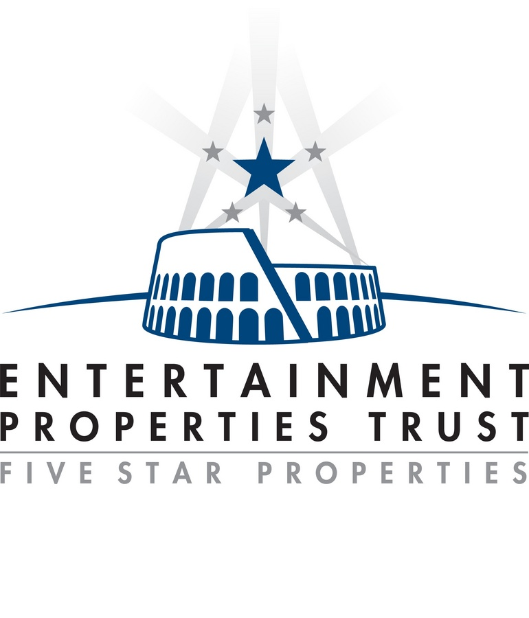Entertainment Properties Trust (EPR)
