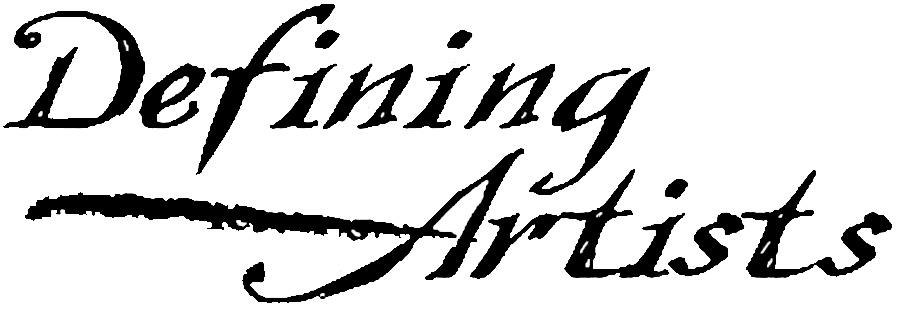 Defining Artists