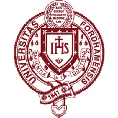 Fordham University Law School