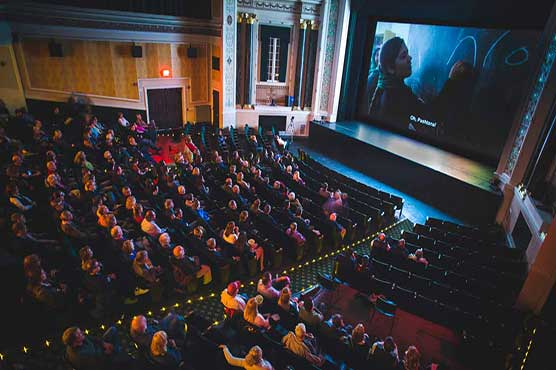 Film Festivals and Markets