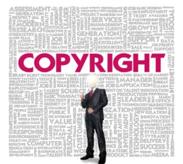 Copyright Law Links