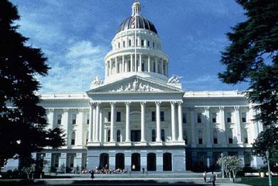 California Government