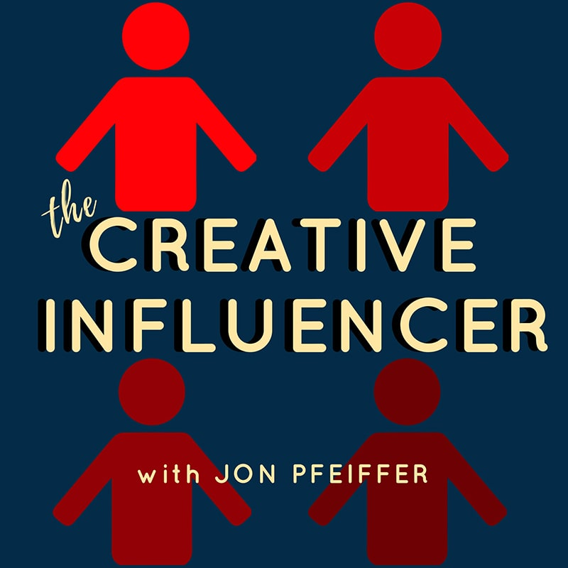 The Creative Influencer