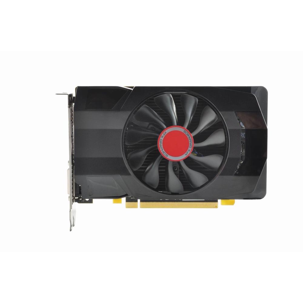 896 SP XFX Radeon RX 560 1196MHz PCI-E AMD Graphics Card DP HDMI DVI 14CU RX-560D2SFG5 2gb GDDR5 DX12
