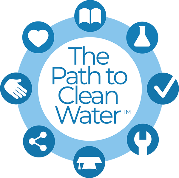 The Path to Clean Water icon