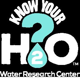 Know You H2O logo.