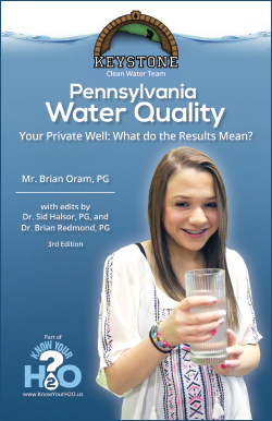 Drinking Water Quality Guide Book Cover