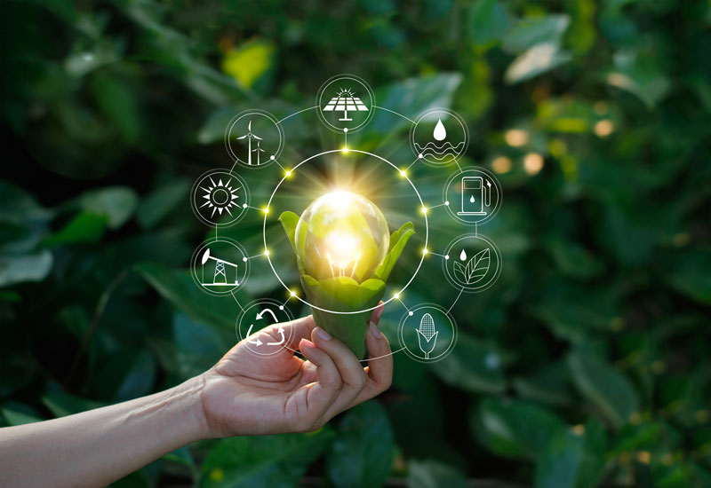 energy sources for renewable, sustainable development; what does sustainable mean?