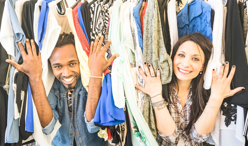 what does it mean to be a 'conscious' buyer?