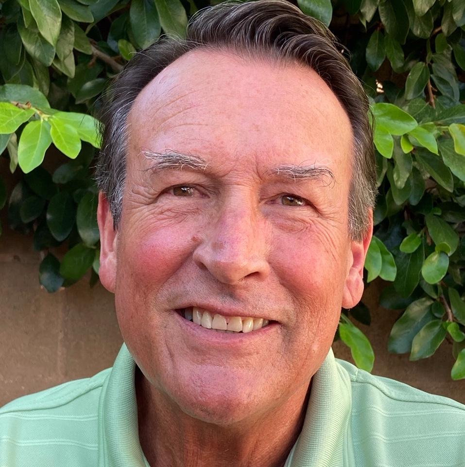 Michael A. Maxsenti