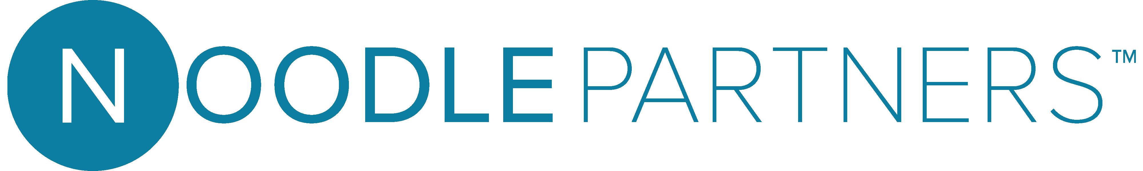 blue Noodle Companies logo