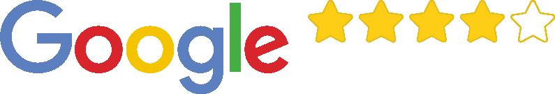 ikhokha google rating