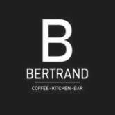 Bertrand Cafe logo