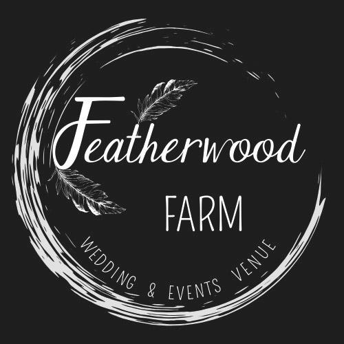 Featherwood farm logo