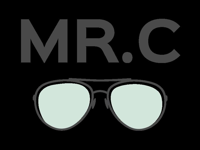 mr. c logo
