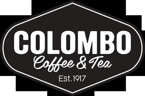 colombo coffee logo