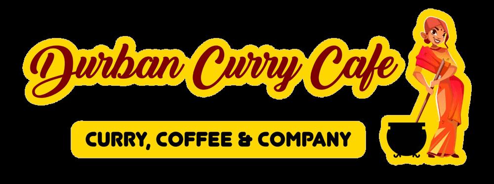 Durban Curry Cafe Logo