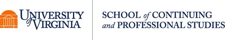 University of Virginia Accounting Certificate