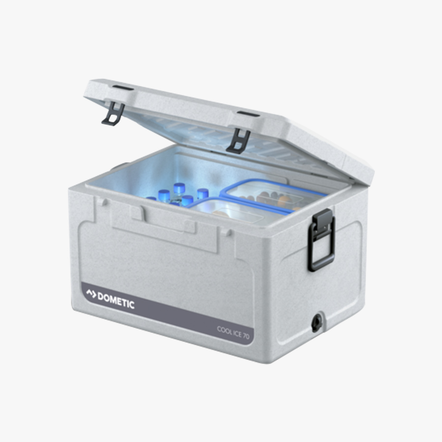 Dometic Cool-Ice Iceboxes
