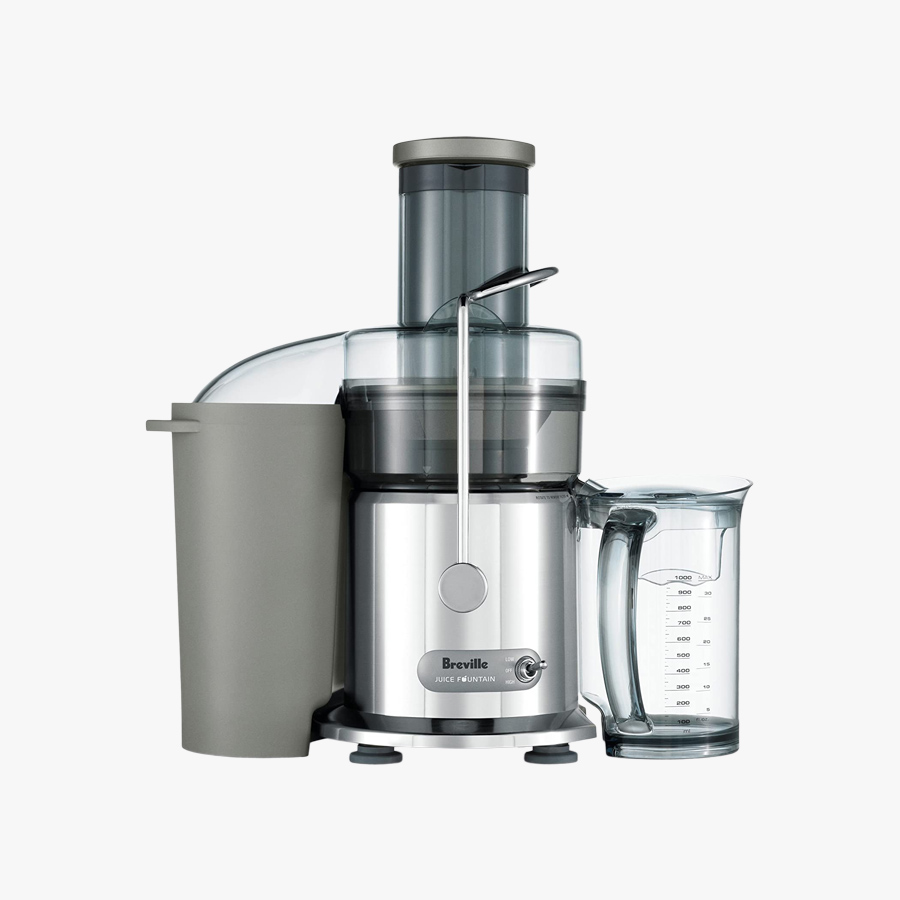 Breville the Juice Fountain Max