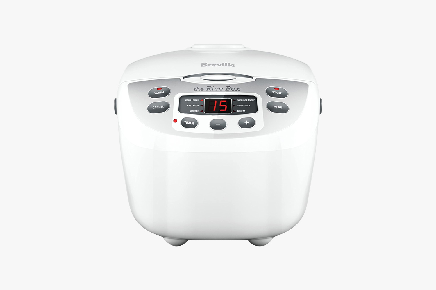 Breville The Rice Box