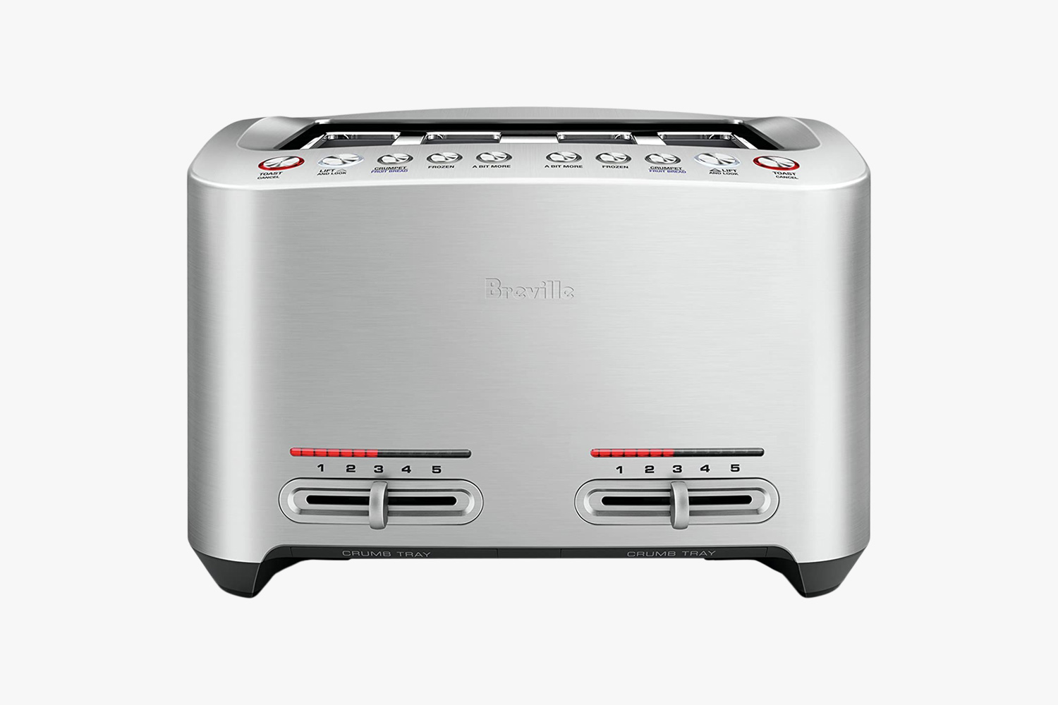 Breville the Smart Toast