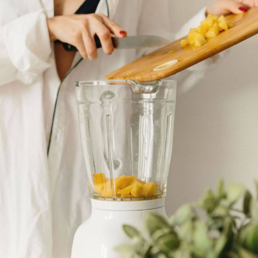The Best Blender for Delicious Smoothies (and More)