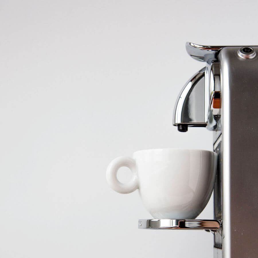 The Best Pod Coffee Machine for Barista-Worthy Coffee at Home