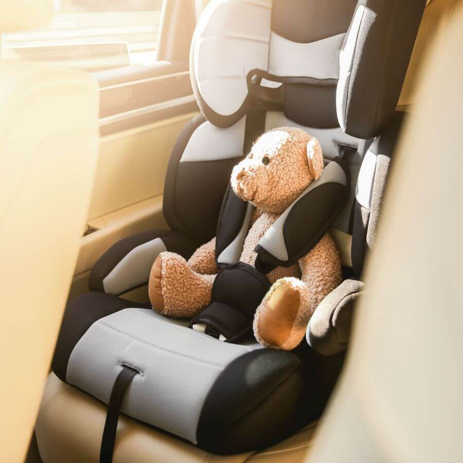 The Best Baby Car Seat for Legal yet Comfortable Rides
