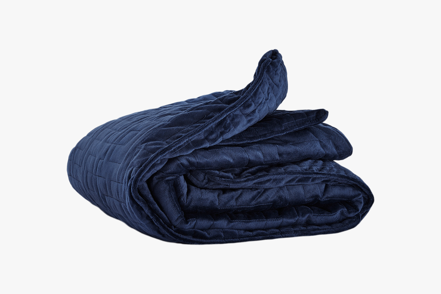 Blue Calming Blanket weighted blanket