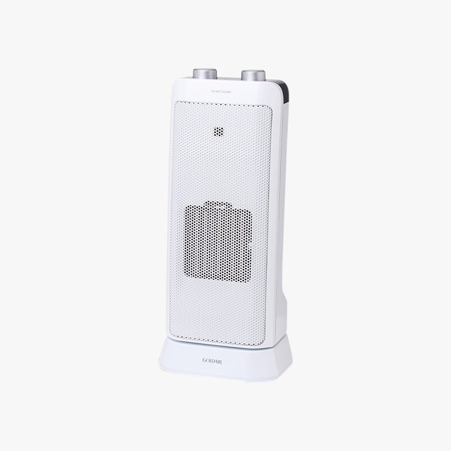 Goldair Ceramic Tower Heater