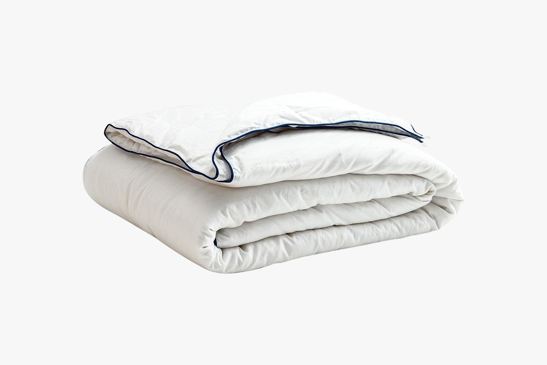 Ecosa Silk Summer Quilt