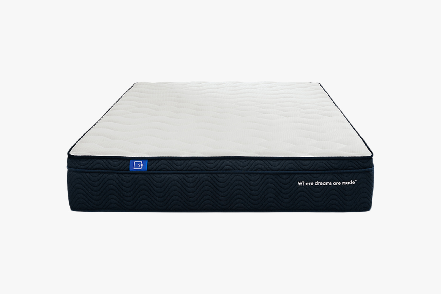 Sleep Republic hybrid mattress