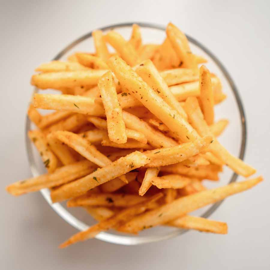 The Best Air Fryer for the Fastest French Fries at Home
