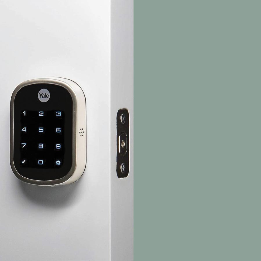 The Best Smart Lock for Key-Free Entry to your Home