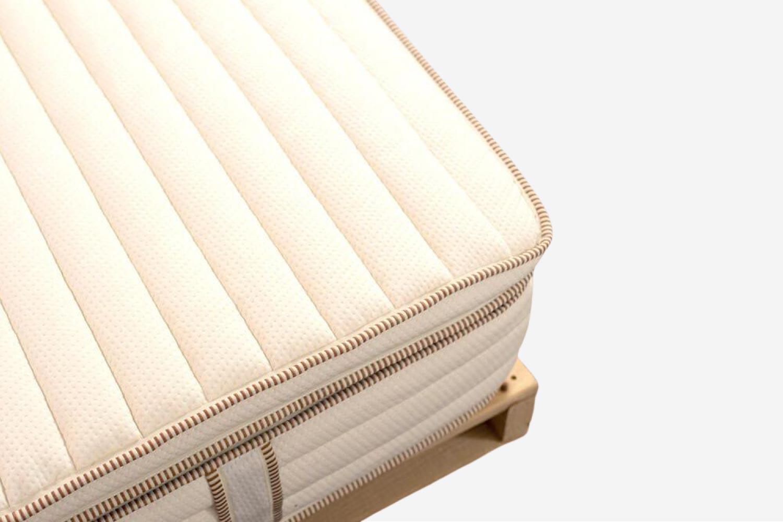 Fern mattress topper