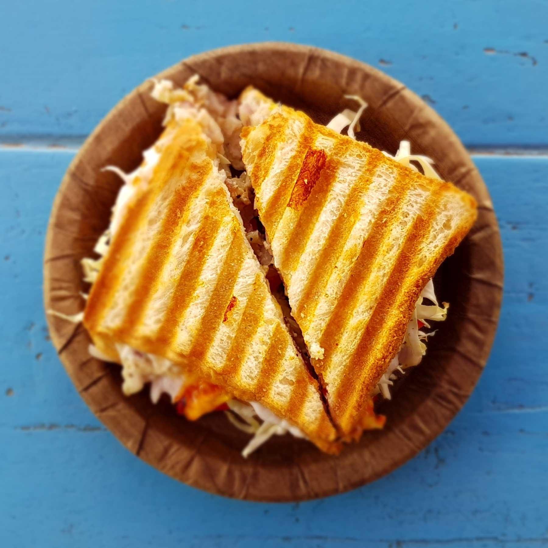The Best Sandwich Press for Jaffles in a Jiffy