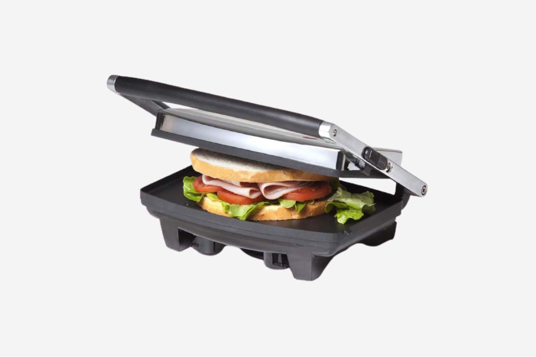 Kmart 2 Slice Sandwich Press