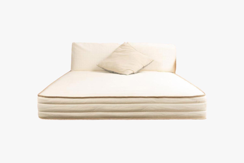 Peacelily natural latex mattress
