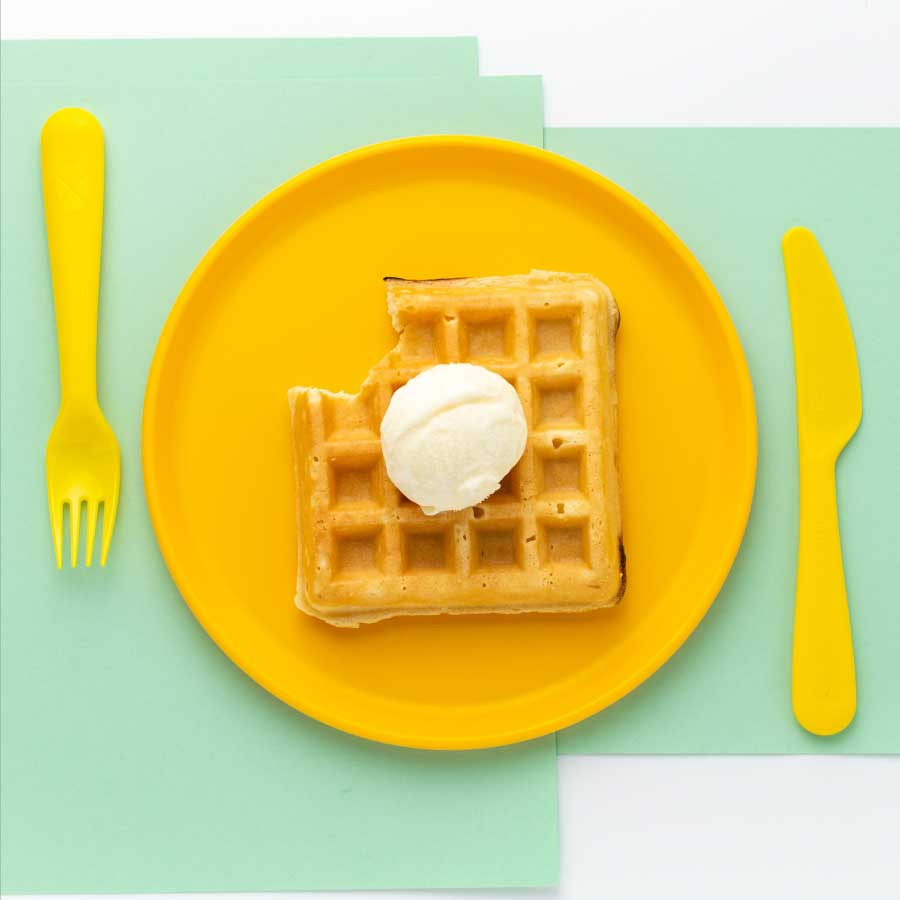 The Best Waffle Maker for 'Gram-Worthy Waffle Stacks at Home