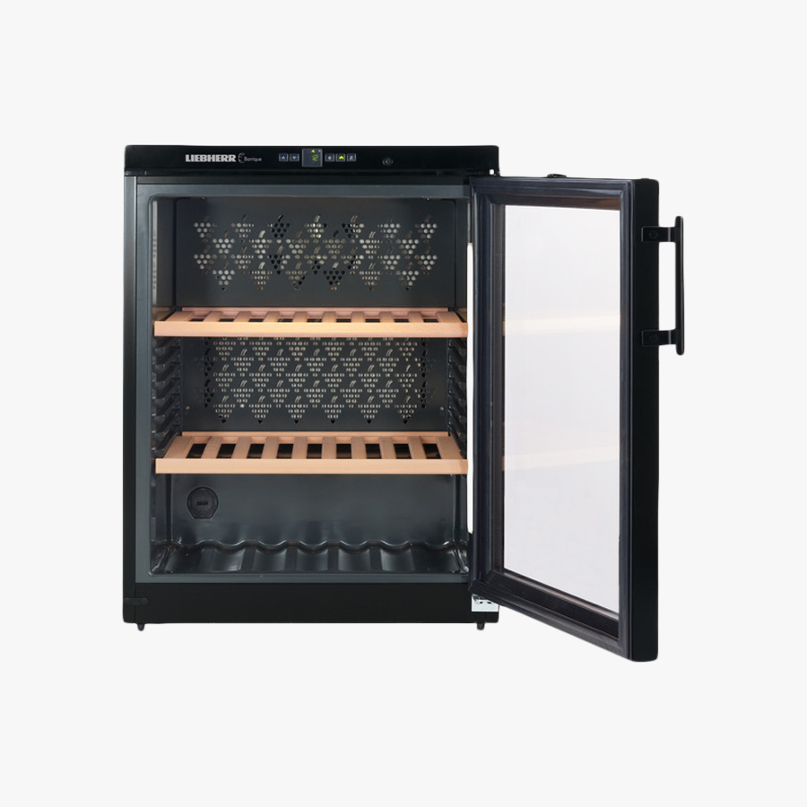 Liebherr Barrique Wine Cabinet