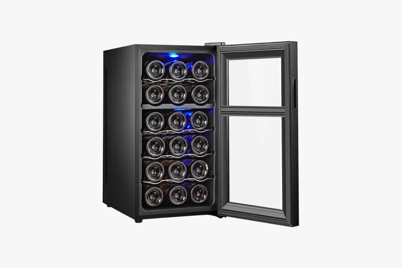 Kogan Thermoelectric Wine Cooler