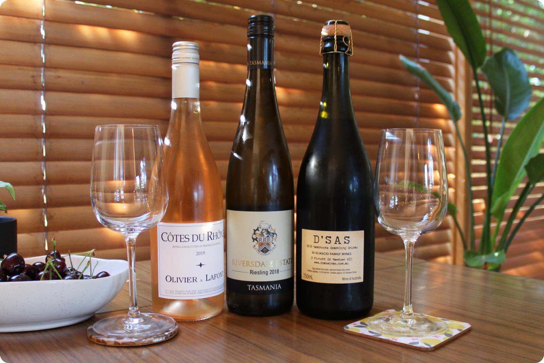 Vinomofo wine selection