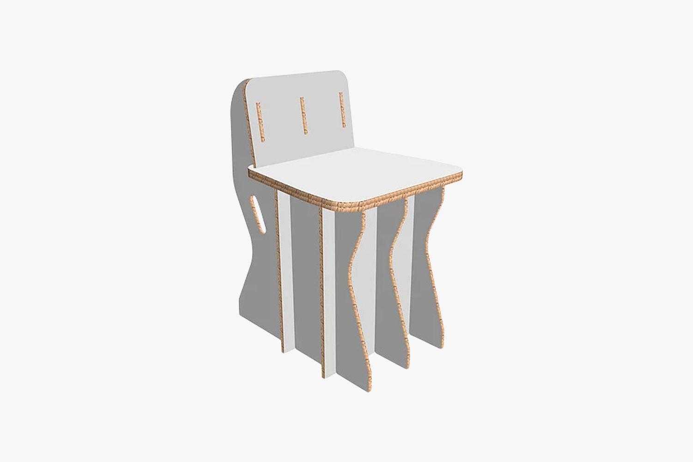 Build-a-Desk Build A Chair