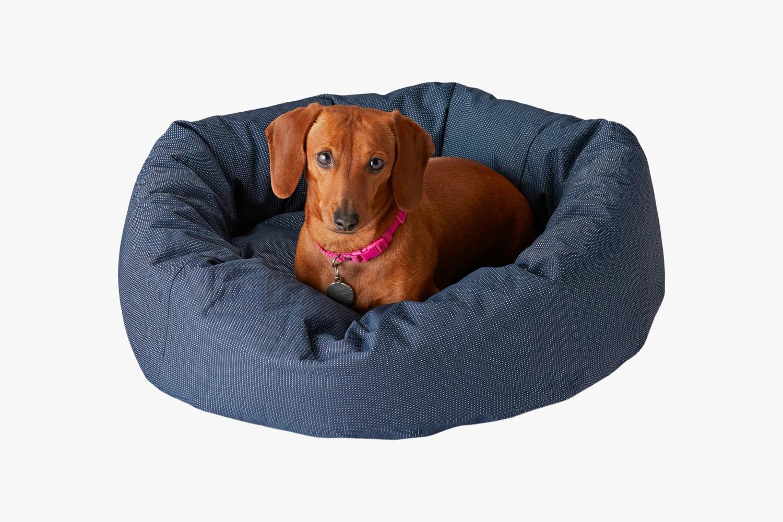 Pupnaps Chew Proof Calming Bed