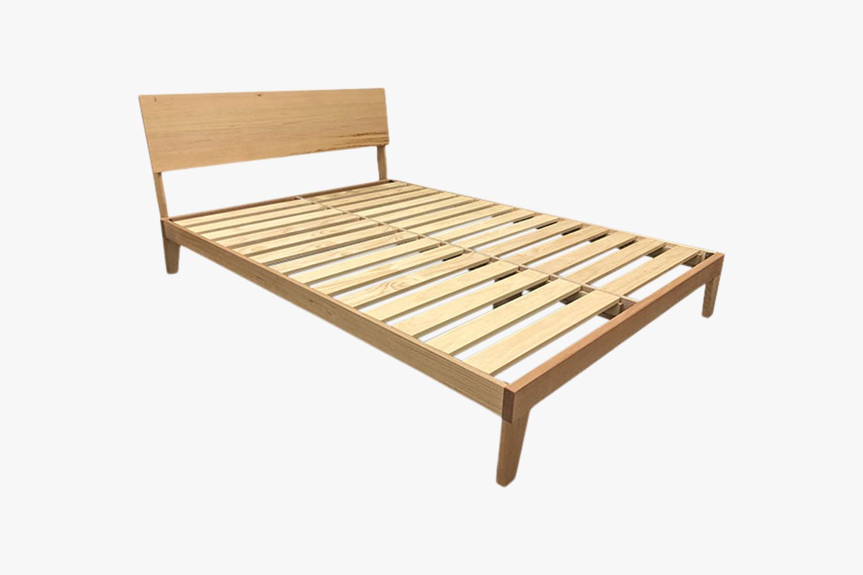 Quokka Beds Timber Bed Base