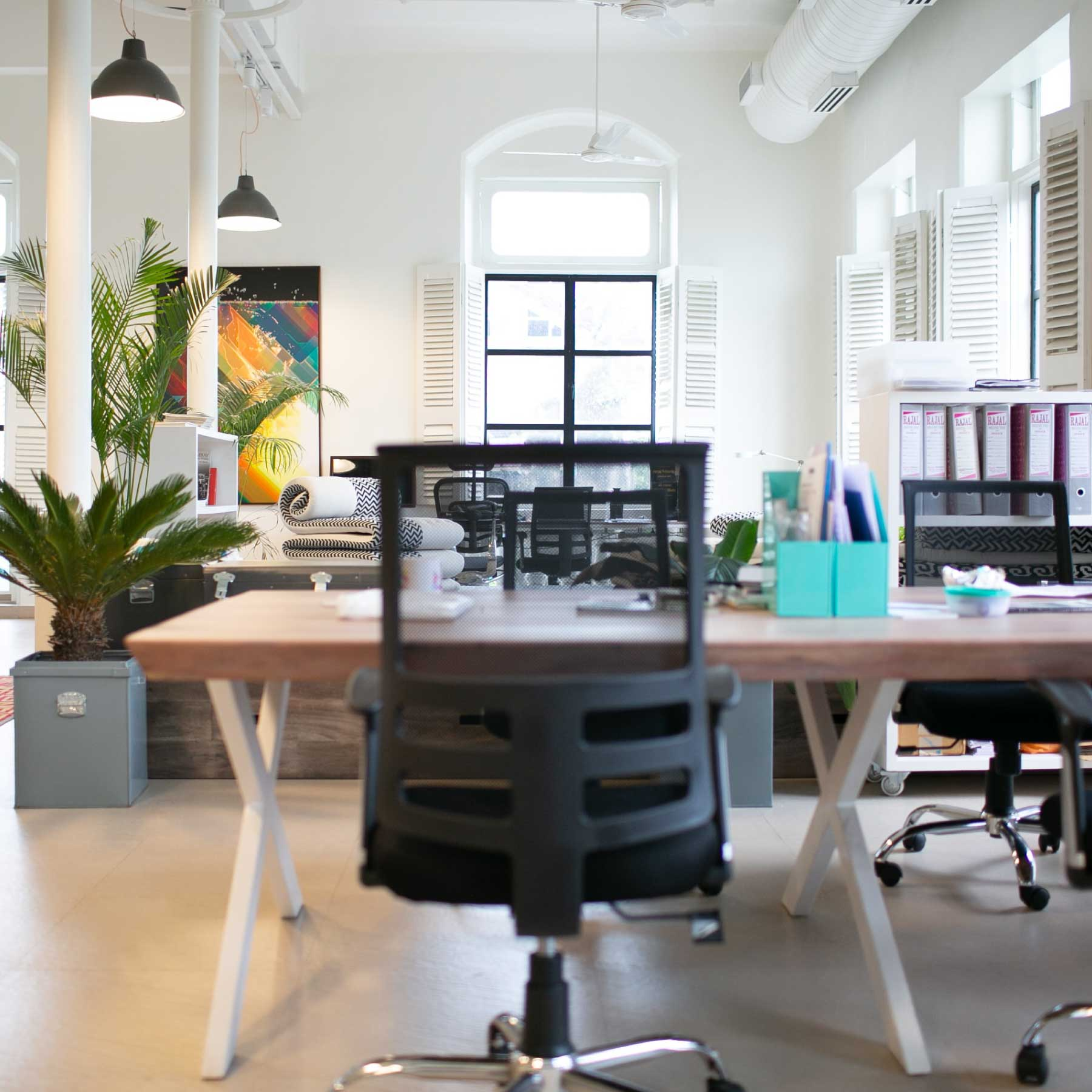 The Best Office Chair for a Well-Supported Back