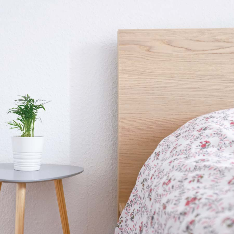 The Best Bed Frame for a Pinterest-Perfect Bedroom
